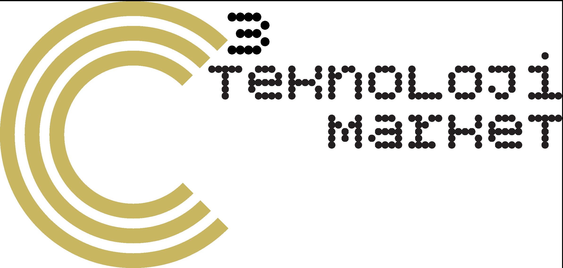 Ürünlerimizi C3 Teknoloji Market logosu ve bağlantısı