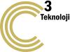 Logo - C3 Teknoloji 100p